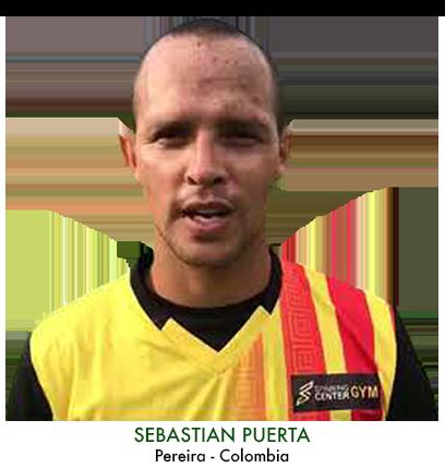 Sebastian Puerta
